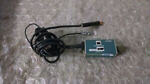 Tektronix P6201 50 Fet Probe 010 6201 00 Used