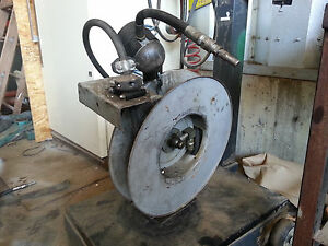 Aro Oil Hose Reel 614222 zz 71824