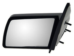 Side View Mirror 88 00 Chevy Gmc Trucks Left Side