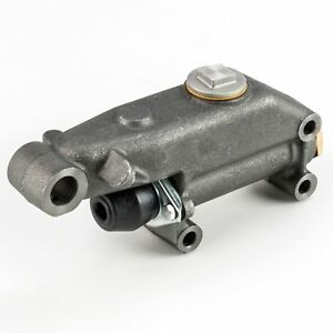 1953 1954 Plymouth Dodge Brand New Brake Master Cylinder Special Deluxe Mopar