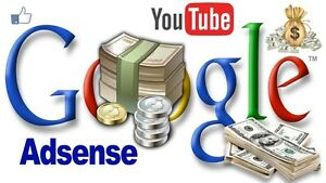 I Will Create Your Youtube Channel With 60 Videos And Google Adsense Account