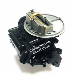 Omc Volvo Penta 2 Barrel Marine Holley Carburetor 5 0l