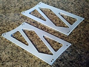 325mm Aerogenics Stands For Voltex Gt Wings Made In The Usa