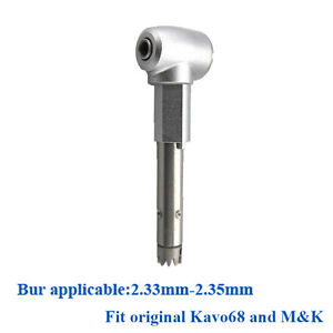 Dental Innerwater Pushbutton Contrlangle Head Driving Shaft cartridge Fit Kavo68