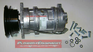 Compressor For John Deere 4000 4020 4030 4040 4230 4240 4320 4430 4440 4520 4620
