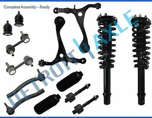 Front Lower Control Arm For 2003 2007 Honda Accord Acura Tsx 2 4l W Strut