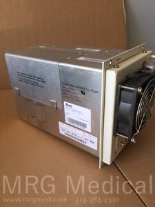 Draeger Evita Power Supply Module Pn 8306520 Tested