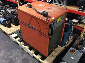 Amt Welding Power Supply Hybrid 4000 Mr 230 460 575v 400 A Used Warranty