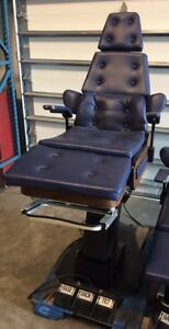 Boyd Power Exam Chair 2 Medical Exam Equipment Medical Furniture