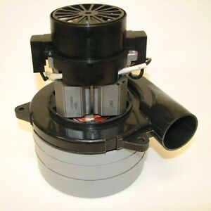 36v Vacuum Motor For Auto Scrubber Tennant Nss Advance Nobles And More