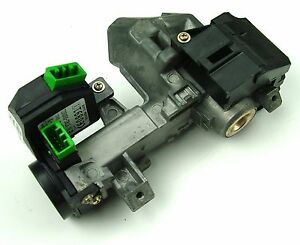 03 04 05 Honda Civic Oem Ignition Switch Manual Transmission No Key