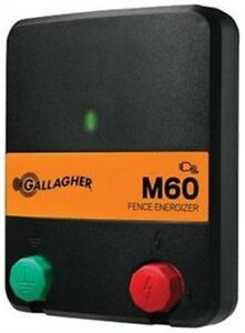 Electric Fence Charger no G383404 Gallagher