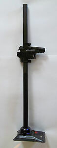 Vintage Bumper Jack Obsolete Rare add The Final Touch To Your Trunk