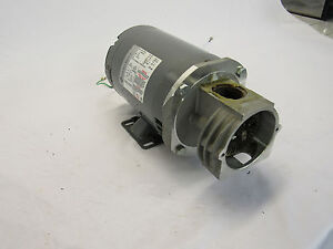 110 115v Bunn Coffee Grinder Motor Pre Owned Franklin Electric Parts 11029 1005
