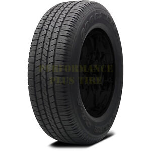 Goodyear Wrangler Sr a 275 60r20 114s quantity Of 2