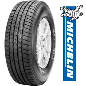 Michelin Defender Ltx M S Lt265 70r17 121 118r Owl 10 Ply Quantity Of 4