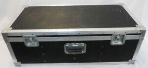 Heavy Duty Fitted Equipment Shipping travel Case