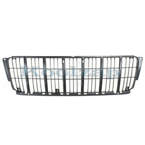 Capa 99 03 Grand Cherokee Front Inner Grill Grille Rubber Insert Ch1200222