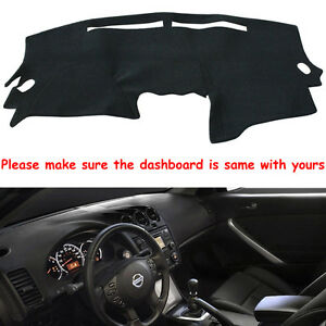 Dashmat For Nissan Altima 2007 2012 Dash Cover Mat Dashboard Pad Fit Us Version