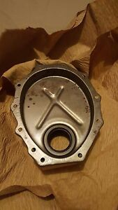 N O S Dodge M37 M43 Engine Timing Gear Cover With Seal G741