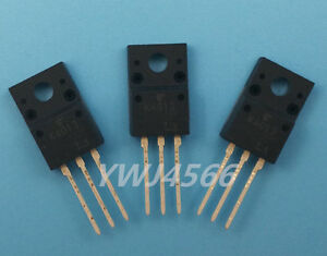 50pcs Original 2sk4013 N Channel Power Mosfet Transistor To 220