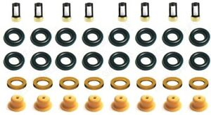Fuel Injector Service Repair Kit Fits Ford V8 5 4l 4 6l Lincoln And Mercury