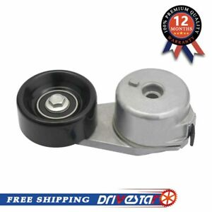 Oe Quality Brand New Belt Tensioner Pulley Assembly For Ford Ranger