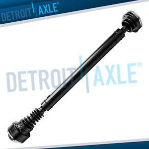 Front Drive Shaft For 05 2006 2007 2008 2009 2010 Jeep Grand Cherokee Commander