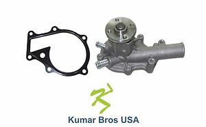 New Kubota Utility Vehicle Rtv Water Pump Rtv1140cpx Rtv1140cpxr