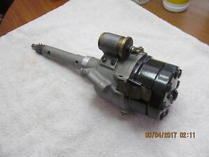 Ford Flathead V 8 Mallory Dual Point Distributor 1949 To1953 Scta Hot Rod