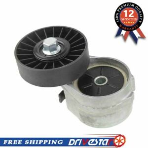Oe Quality Brand New Belt Tensioner Pulley Assembly For Chevy Gmc Isuzu 2 8l