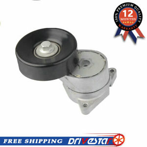 Oe Quality New Belt Tensioner With Pulley For Acura Cl Tl Honda Accord Odyssey