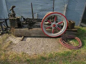 steam Engines And Pumps And Other