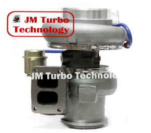 Detroit Diesel Turbo Series 60 14 0l Turbocharger Non Egr