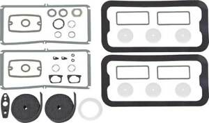 Paint Gasket Set 1970 71 Plymouth Duster