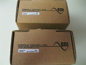 Eberle Design Inc Oracle 4e Control Board In Original Box And Packaging New