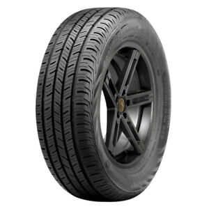 Continental Contiprocontact 205 70r16 96h Quantity Of 4