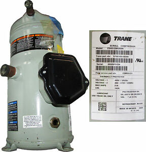 Trane Compressor | MCS Industrial Solutions and Online