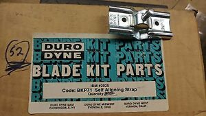 Duro Dyne 2025 Bkp71 Self Aligning Strap 1 Box Of 100 Damper Blade Kit Parts