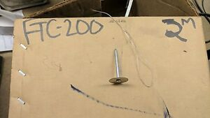 Duro Dyne 26277 Ftc 200 Econo Point Pin Insulation Fastener 2 Duct Liner
