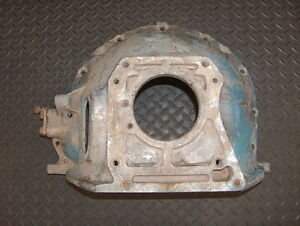 1969 71 Dodge Chrysler Mopar Aluminum 4 Speed Bell Housing A B Body Cuda