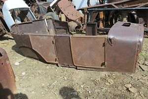 1926 1927 Ford Model T Touring Body Ratrod Hotrod A T 32 34 36 40