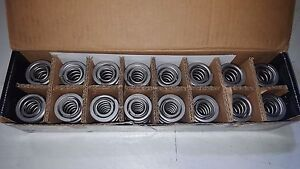 Pac Drag Racing High Lift 800 Valve Springs Chevy 454 496 502 Ford 460 408