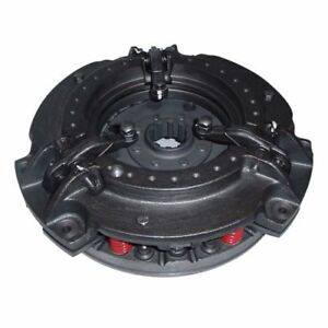 Clutch Plate Double For Massey Ferguson Tractor 135 Others 526666m91