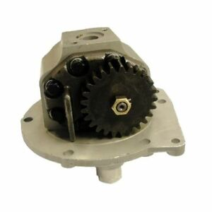 Hydraulic Pump For Ford New Holland Tractor 3900 Others D8nn600kb