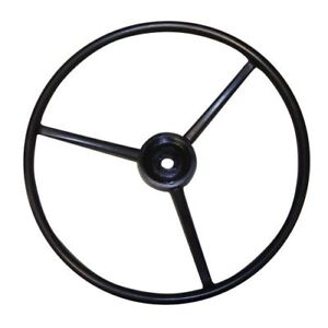 Steering Wheel 18 For Case Int Harvester Tractor 140 200 230 240 300 330