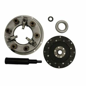 Clutch Kit For Allis Chalmers Tractor Hd3 Crawler Others 70247745 70207784