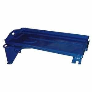 New Battery Tray For Ford New Holland Tractor 3500 3550 3600 3610 3910 4000