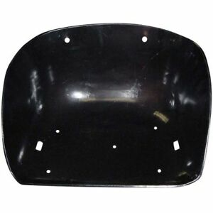 New Seat Pan For Massey Ferguson Tractor 50a 50c 555 65 85 88 98