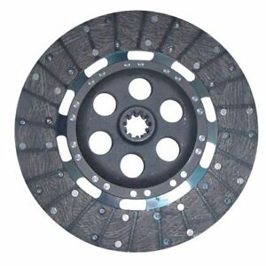 New Clutch Disc For Massey Ferguson Tractor 30 3165 35 50 65 97 To35 230